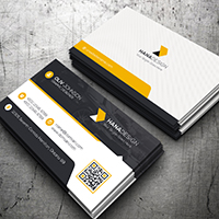 Hana Business Card