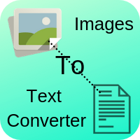 OCR Scanner - Android App