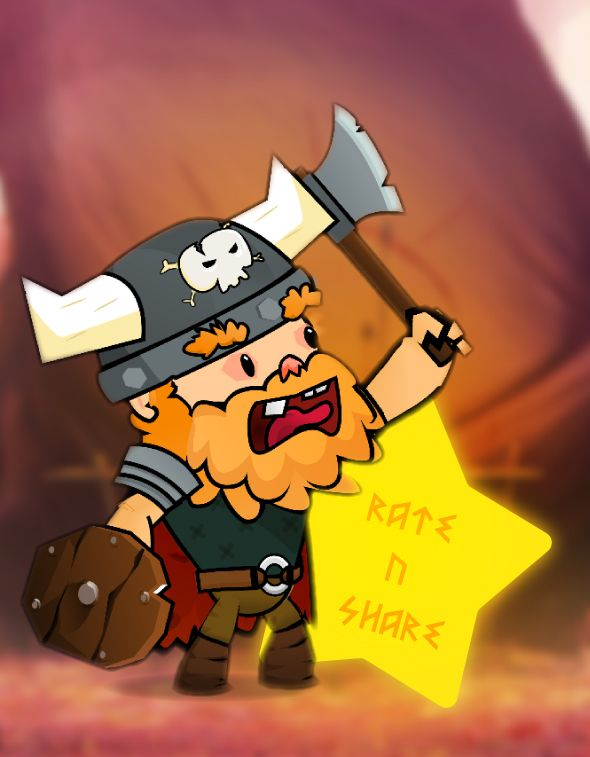 Viking 2D Character Sprites Screenshot 5