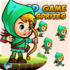 archer02-game-character-sprites