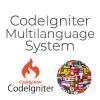 CodeIgniter Multilanguage