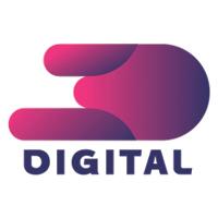 Digital Business Logo design