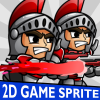 red-spartan-2d-game-character-sprite