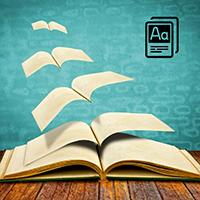 Abbreviation Words Dictionary iOS