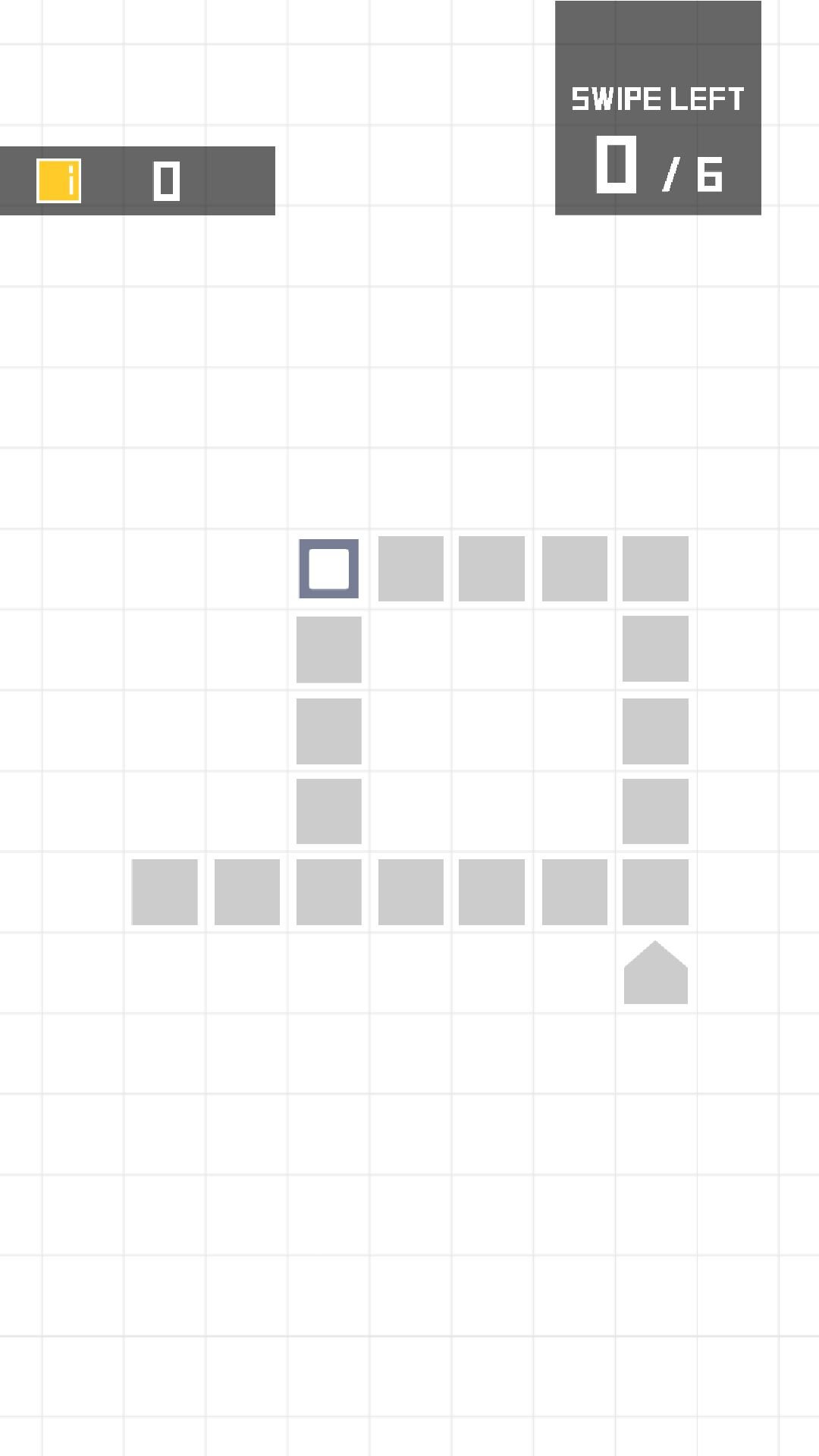 Cube Puzzle – Buildbox Game Template Screenshot 3