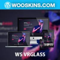 WS VRGlass - Virtual WooCommerce WordPress theme