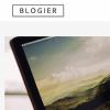 Blogger - Wordpress Magazine Theme