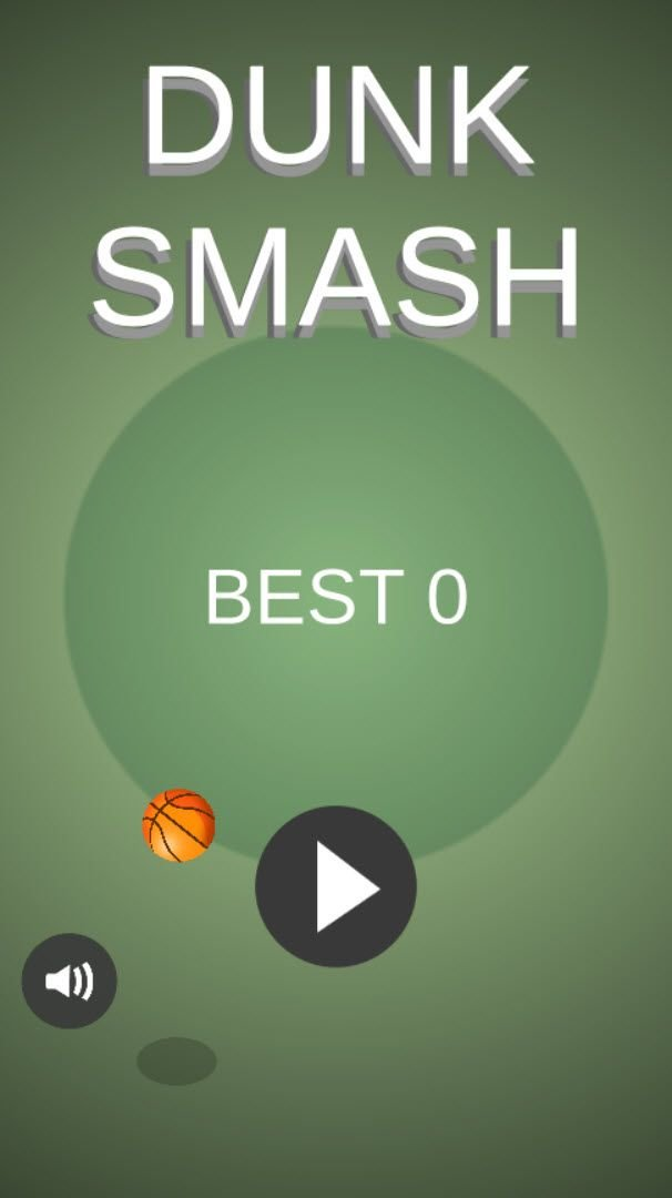 Dunk Smash - Complete Unity Game Screenshot 1