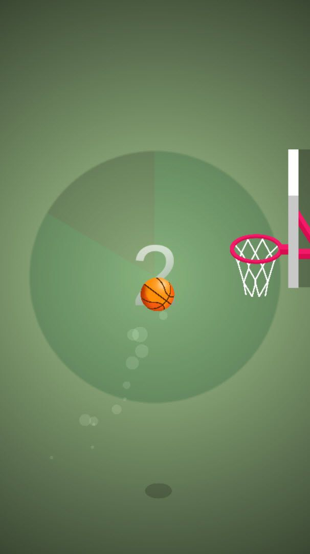 Dunk Smash - Complete Unity Game Screenshot 3