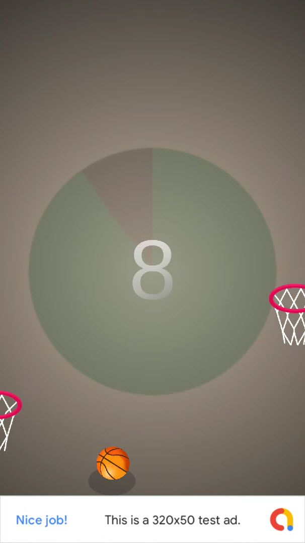 Dunk Smash - Complete Unity Game Screenshot 5
