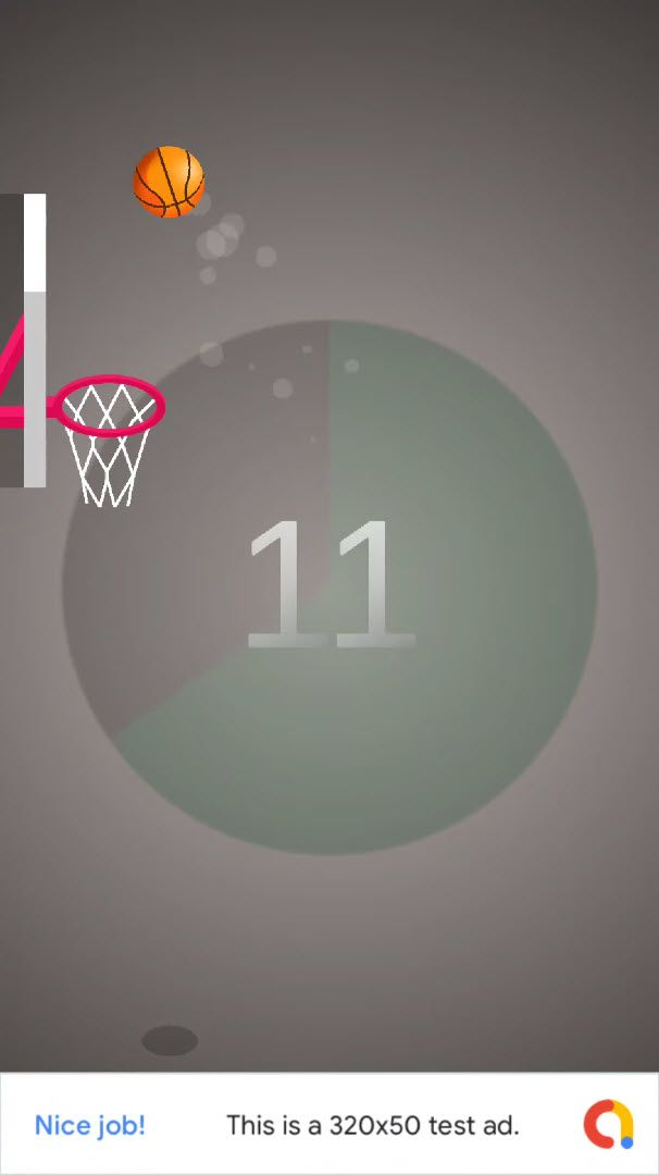 Dunk Smash - Complete Unity Game Screenshot 6