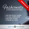 Fashionate - Wordpress Fashion Theme