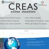 Creas - Wordpress Portfolio Theme