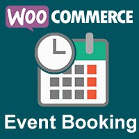 Event Booking Management for WooCommerce