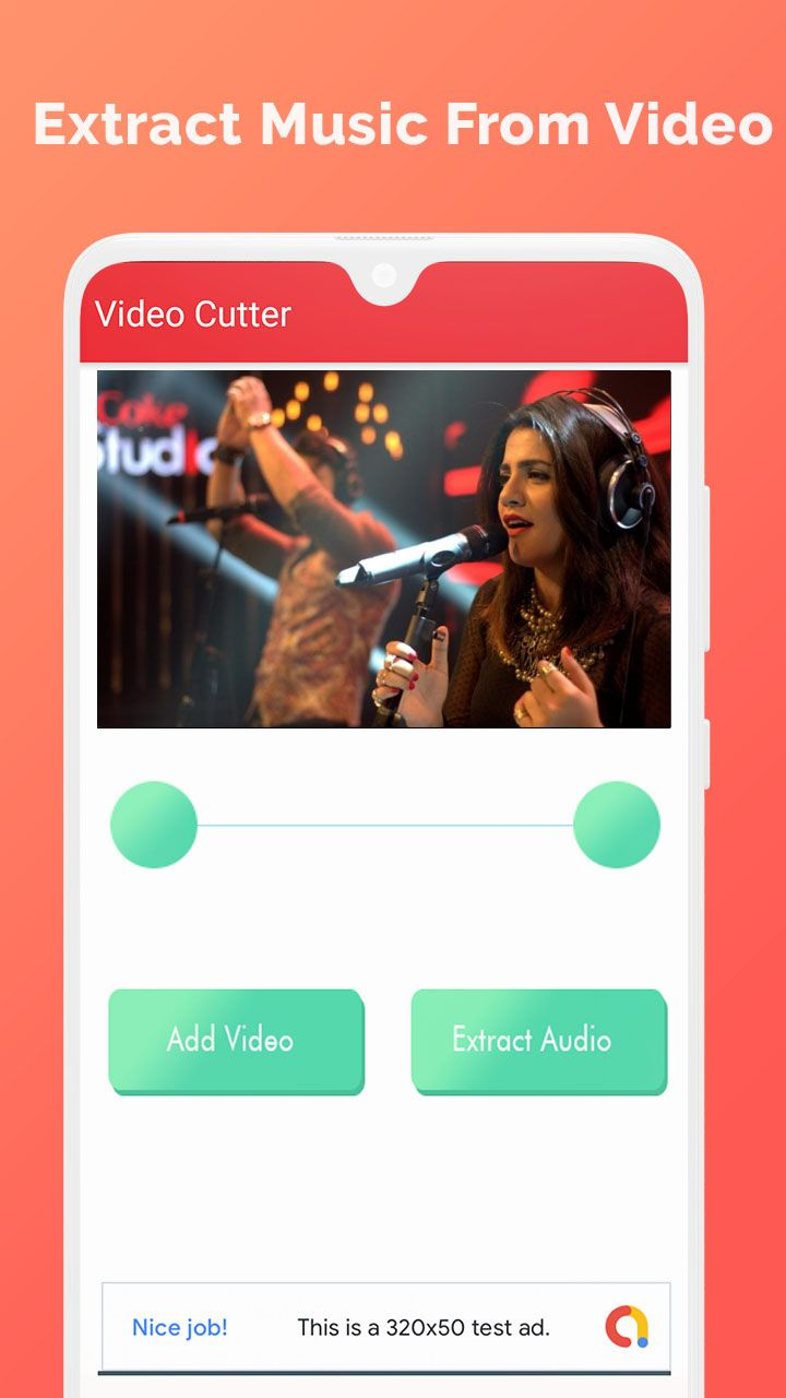 Master Video Editor - Android Source Code Screenshot 4