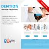 denton-bootstrap-html-template