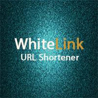 WhiteLink - URL Shortener Script With Ads
