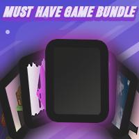 Must Have Buildbox Game Bundle