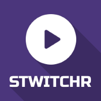 Stwitchr - Twitch and Streamer Website CMS