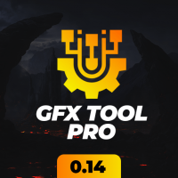 GFX Tool Pro For PUBG - Android Source Code