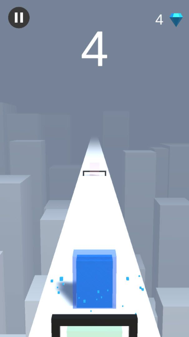 Jelly Shift - Complete Unity Game Screenshot 2