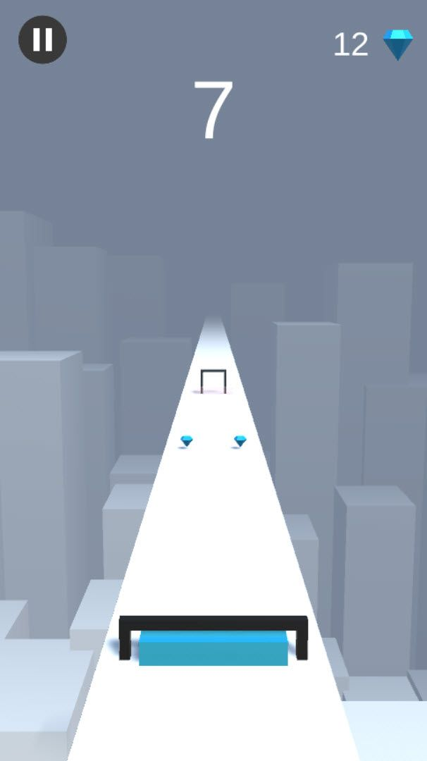 Jelly Shift - Complete Unity Game Screenshot 3