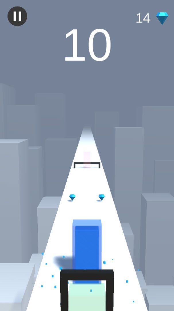 Jelly Shift - Complete Unity Game Screenshot 4
