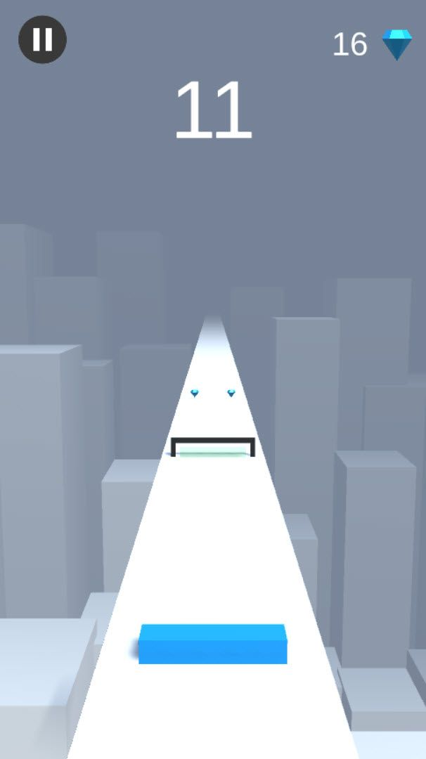 Jelly Shift - Complete Unity Game Screenshot 5