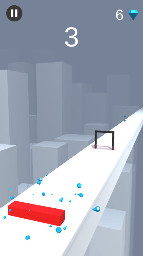 Jelly Shift - Complete Unity Game Screenshot 6