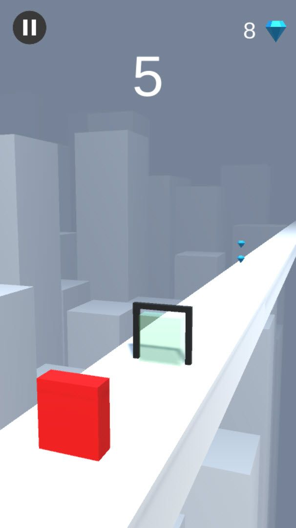Jelly Shift - Complete Unity Game Screenshot 8