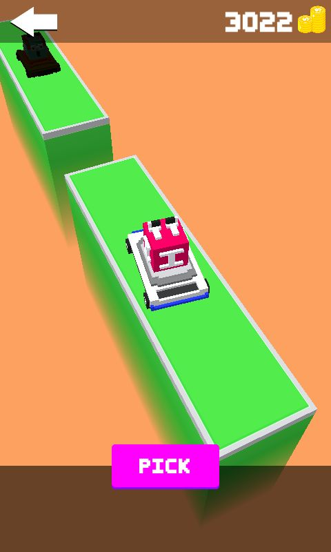 Flippy Journey - Unity Game Template Screenshot 4
