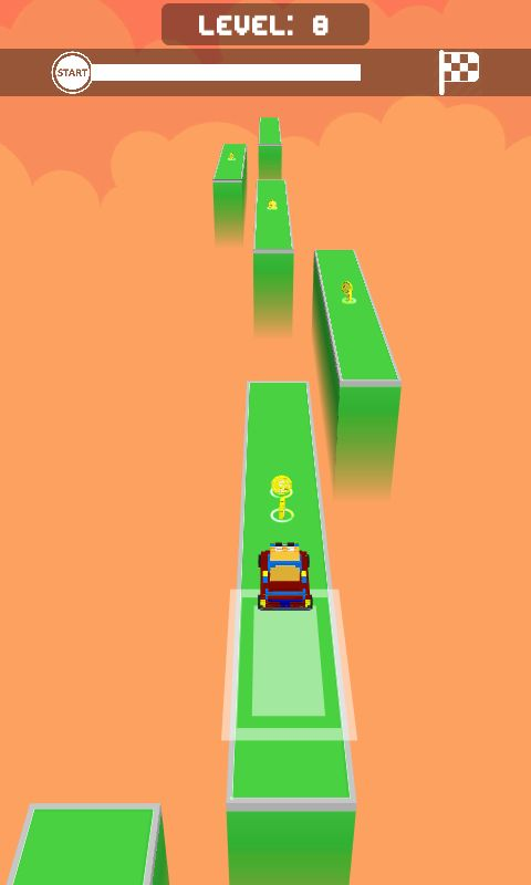 Flippy Journey - Unity Game Template Screenshot 9