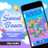 Sweet Boom - Match 3 Unity Template