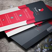 Creative Designer Business Card - 02