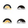 set-of-tyres-logo-designs