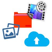 Laravel Ajax Multiple File Upload Download Delete