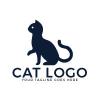 cat-logo-design