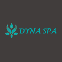 DYNA SPA - One Page Responsive Spa Template