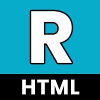 Rajon - Personal Portfolio HTML template