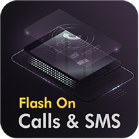Flash On Call - Android Source Code