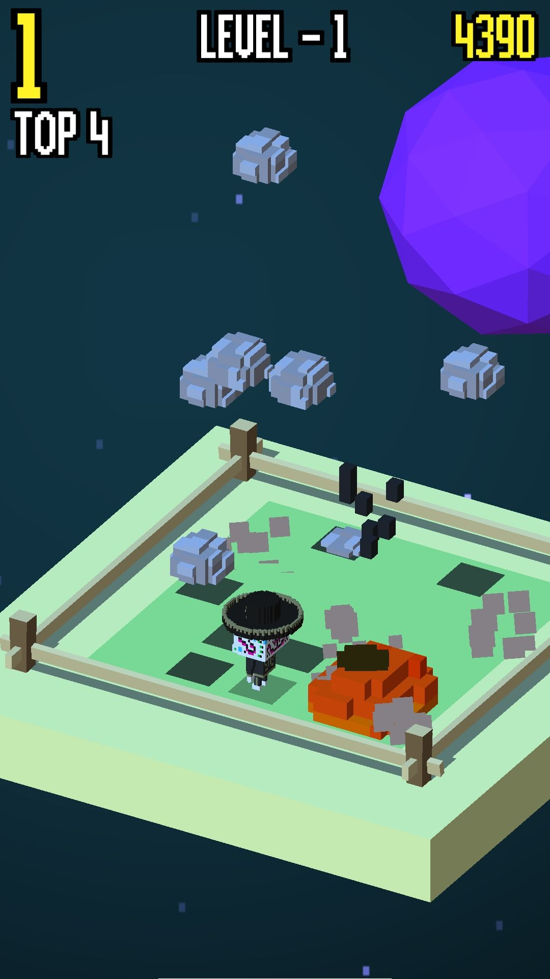 Falling Mystery - Complete Unity Project Screenshot 34