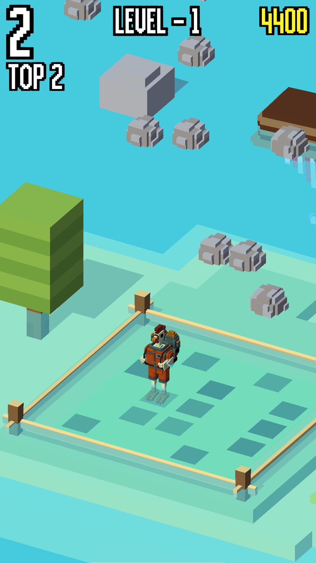 Falling Mystery - Complete Unity Project Screenshot 36