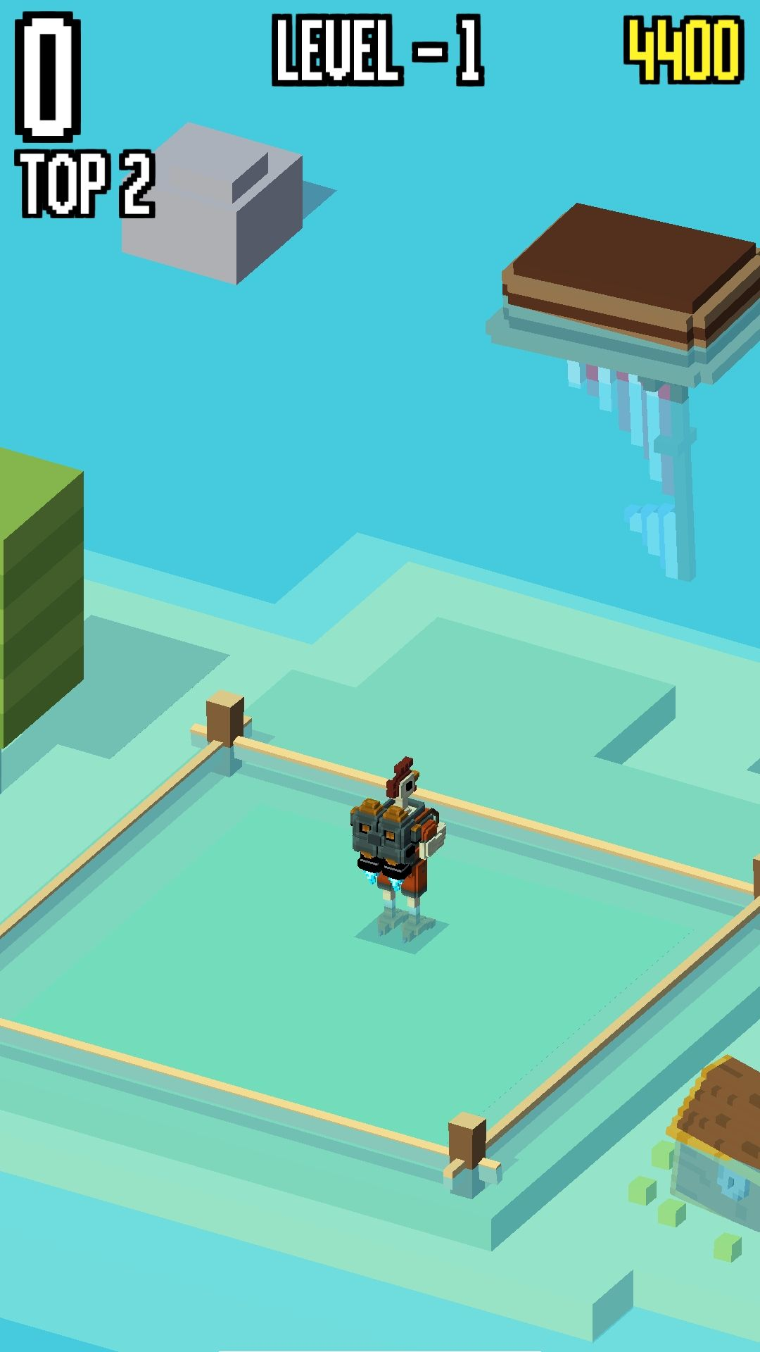 Falling Mystery - Complete Unity Project Screenshot 37