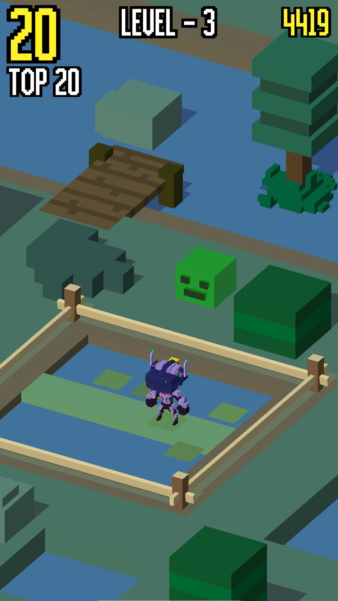 Falling Mystery - Complete Unity Project Screenshot 40