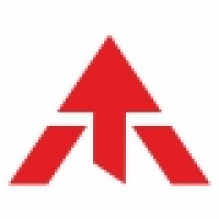 Acselerat A Letter Logo