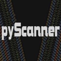 pyScanner - Multithreaded Python Port Scanner