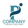 letter-p-logo-design