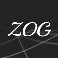 ZOG - Responsive Blog HTML Template
