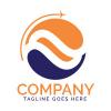 travel-agency-logo-design