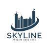 skyline-logo-design